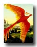 Zümrüd-ü Anka Kuşu