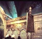 Türbe ve Mezarlık