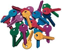 Rüyada Anahtarlar Görmek